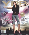 NELLY FURTADO YRB (#63) USA Magazine