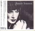 ANNIE LENNOX Cold JAPAN 3-CD5 Box Set
