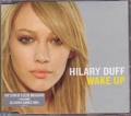 HILARY DUFF Wake Up UK CD5