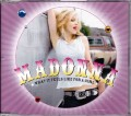 MADONNA What It Feels Like For A Girl GERMANY CD5