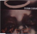 DURAN DURAN Out Of My Mind HOLLAND CD5 Part 2 w/Remix