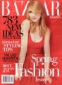 MADONNA Harper's Bazaar (3/06) USA Magazine
