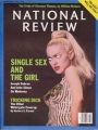 MADONNA National Review (8/12/91) USA Magazine