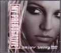 BRITNEY SPEARS My Prerogative EU DVD Single