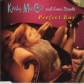 KIRSTY MACCOLL w/EVAN DANDO (Lemonheads) Perfect Day UK CD5 w/4 Trx
