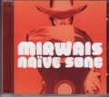 MIRWAIS Naive Song USA CD5 PROMO w/MIXES