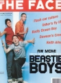 BEASTIE BOYS The Face (7/98) UK Magazine