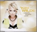KIM WILDE Lights Down Low GERMANY CD5
