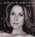 LARA FABIAN Sin Ti SPAIN CD5 Promo w/1 Track