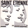 SAINT ETIENNE Good Humor USA CD Promo w/11 Tracks