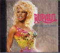 RUPAUL Looking Good, Feeling Gorgeous The Rumixes USA CD5 Promo