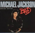 MICHAEL JACKSON Bad Special Edition USA CD
