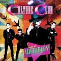 CULTURE CLUB Live At Wembley USA Blu-Ray/DVD/CD 3 Disc Collector's Set
