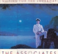 ASSOCIATES Waiting For The Loveboat UK 12''