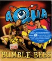 AQUA Bumble Bees UK CD5 Enhanced w/5 Tracks