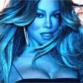 MARIAH CAREY Caution USA LP Vinyl