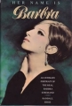 BARBRA STREISAND Her Name Is Barbra USA Book w/Hard Cover