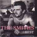 THE SMITHS Best II UK CD