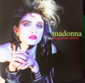 MADONNA The Gotham Affairs MEXICO LP w/Color Vinyl