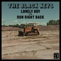 BLACK KEYS Lonely Boy USA 12