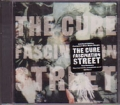 THE CURE Fascination Street USA CD5 w/B-Sides and Remix