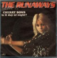 THE RUNAWAYS Cherry Bomb SPAIN 7