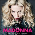 MADONNA 2015 USA Official Calendar
