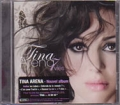 TINA ARENA 7 Vies FRANCE CD
