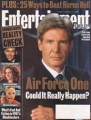 HARRISON FORD Entertainment Weekly (8/1/97) USA Magazine