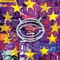 U2 Zooropa UK LP