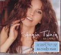 SHANIA TWAIN Ka-Ching! EU CD5 w/Remix