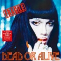 DEAD OR ALIVE Fragile: 20th Anniversary Edition UK 2LP