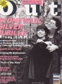 LIZA MINNELLI Out (7-8/94) USA Magazine