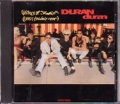 DURAN DURAN Violence Of Summer USA CD5 Promo w/7 Tracks
