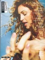 MADONNA HX (3/13/98) USA Gay Magazine