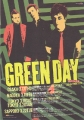 GREEN DAY 2005 JAPAN Tour Promo Flyer