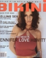 JENNIFER LOVE HEWITT Bikini (12/98) USA Magazine