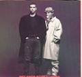 PET SHOP BOYS So Hard USA CD5