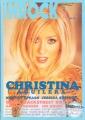 CHRISTINA AGUILERA Inrock (4/00) JAPAN Magazine