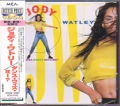 JODY WATLEY You Wanna Dance With Me? JAPAN CD