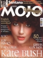 KATE BUSH Mojo (2/03) UK Magazine