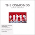 OSMONDS Ultimate Collection UK 2CD