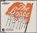 CHEMICAL BROTHERS The Boxer EU CD5 w/Live Tracks