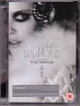 KYLIE MINOGUE White Diamond/Show Girl Homecoming EU 2DVD