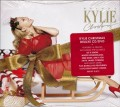 KYLIE MINOGUE Kylie Christmas USA CD+DVD Deluxe Version