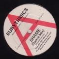 EURYTHMICS Shame UK 12`` Promo
