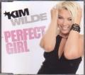 KIM WILDE Perfect Girl GERMANY CD5 w/4 Tracks