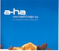 A-HA Minor Earth Major Sky GERMANY CD5 w/Remixes