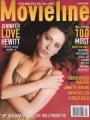 JENNIFER LOVE HEWITT Movieline (11/98) USA Magazine