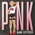 PINK 2015 USA Official Calendar